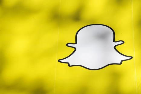 Snapchat ouvre une filiale en France | DocPresseESJ | Scoop.it