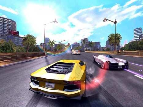Avec son OPA sur Gameloft, Bolloré lance son offensive dans les jeux vidéo | Finances et entreprises | Scoop.it