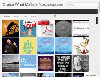 Learning GREAT Website Design From Websites That Suck (2013) | Design Revolution | Scoop.it