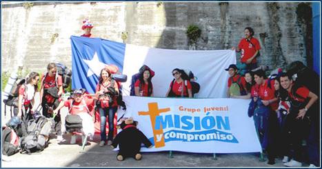 Conflicto estudiantil chileno marca presencia en Jornada Mundial de la Juventud | OCLACC | Basta de Lucro | Scoop.it