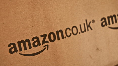 Amazon ne pourra plus imposer le droit du Luxembourg en Europe | Infos sur le milieu musical international | Scoop.it