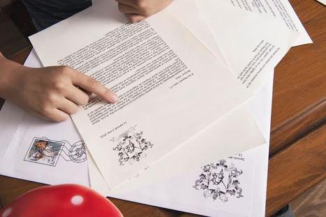 Article - Livres Acces | Enfance Handicap Culture | Scoop.it