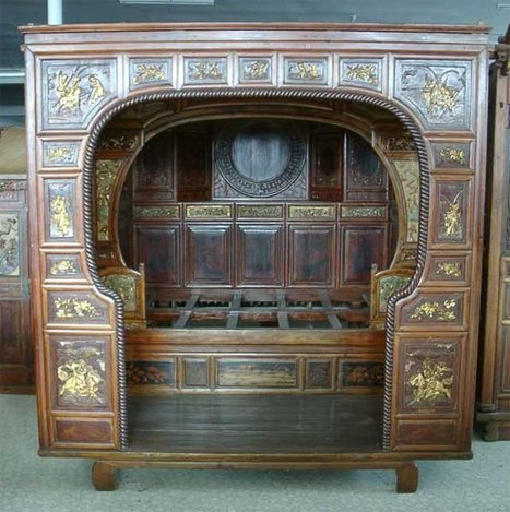 Is The China Antique Furniture Market Still Alive | China antique furniture | Scoop.it