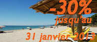 Bons plans Corse camping U Sommalu | Promos location campings hors saison | Scoop.it