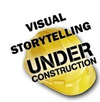Visuals are more powerful than words -- Getting To The Core Essence Of The Story | Just Story It! Biz Storytelling | Scoop.it
