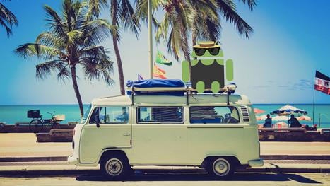 15 applications indispensables pour vos vacances | Geekeries | Scoop.it