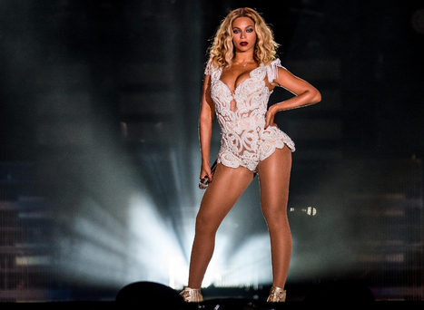 Why Beyonce Thinks Gender Equality Is a Myth | Music News ... | Gp Issues: Prejudice & Discrimination | Scoop.it