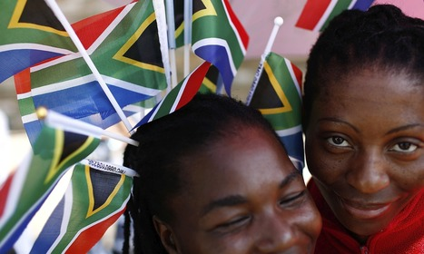 Which way will South Africa's young turn now Nelson Mandela is gone?   Mali + South Africa -Jessi W.   Scoop.it