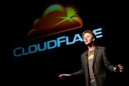 CloudFlare's Railgun protocol is speeding up the Web, now yielding 143% improvement in load times   Digital-News on Scoop.it today   Scoop.it