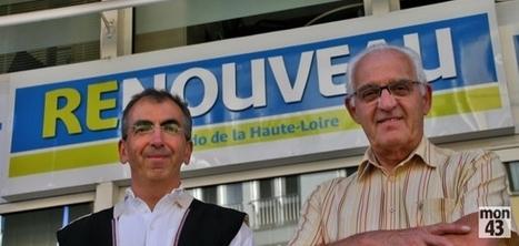 Médias : un nouveau directeur pour Renouveau et mon43.fr - mon43 | LA MACHINE A ECRIRE .NET | Scoop.it