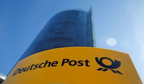 La poste allemande va vendre... des camionnettes électriques | Les Postes et la technologie | Scoop.it