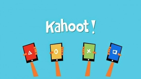 Why Kahoot is one of my favourite classroom tools | Web2.0 et langues | Scoop.it