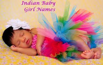 Helpful tips to Find Best Indian Baby Girl Names | Motherhood | Scoop.it
