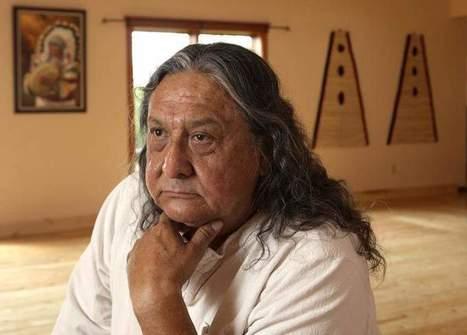 Trailblazer dies: Piegan Institute co-founder's efforts to revitalize Native languages helped spark revolution | indigenous language revitalization | Scoop.it