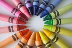 Déguisement pour toute la famille : voyez la vie en couleur avec Crayola ! | Blog RueDeLaFete | déguisement : idées et tendances | Scoop.it