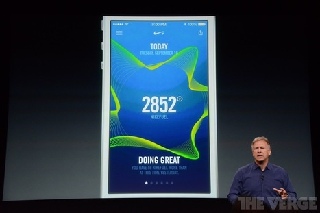 Rumor: Apple, Nike developing sensor-laden fitness band that ... | 2014 | Scoop.it