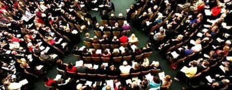 Why The Argument Against Women In Church Leadership Is Theological Rubbish - John Walker's Electronic House | Church and Religion | Scoop.it