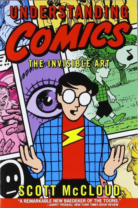 HistoryComics - How to teach comics   Graphic Novels & Comic Makers   Scoop.it