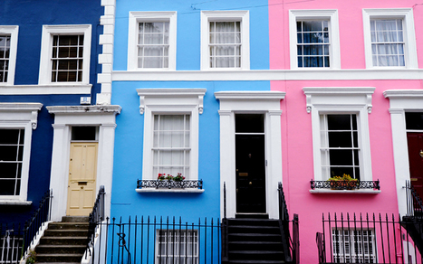 Dotcom estate agent to shake up property industry - Telegraph | Estate Agent News | Scoop.it