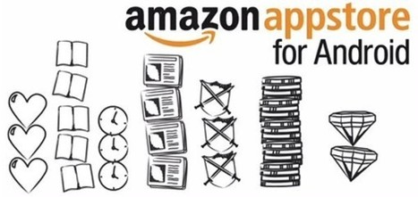 Amazon's Appstore prepares for international availability in 'nearly 200 countries' | Inside Amazon | Scoop.it