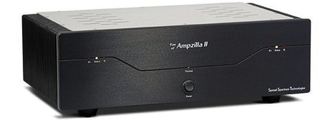 SST Son of Ampzilla II Power Amp - Review by HiFi Plus | Raindrop Audio | Scoop.it