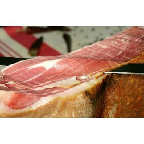 """Le Pays basque à l'honneur : le porc """"Kintoa"""" et le """"Jambon du Kintoa"""" reconnus en AOC   Cote-basque way of life   Scoop.it"""