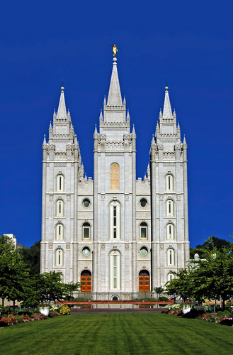 Mormon Church Condemns Marriage Equality In UK For The 'Good Of Society' | LGBT Times | Scoop.it