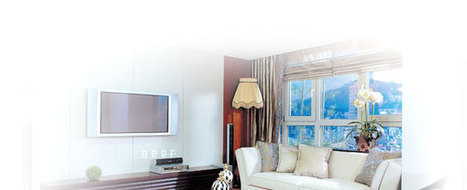 UPVC Window Manufacturers in India | LG Hausys Home Decor Solutions | Scoop.it