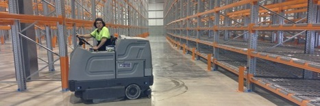 Make The Most of Out High Pressure Cleaning in Adelaide | Industrial Cleaning Adelaide | Scoop.it