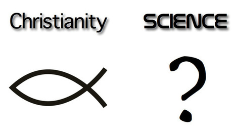 Science does not need a universal symbol | Modern Atheism | Scoop.it