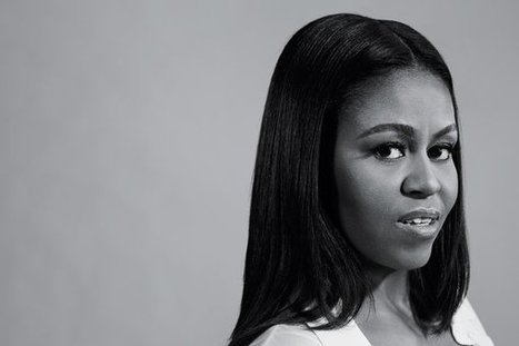 To the First Lady, With Love - NYTimes.com | levin's linkblog: Arts Channel | Scoop.it