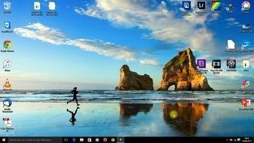 Tuto Windows 10 | Cerje | Scoop.it