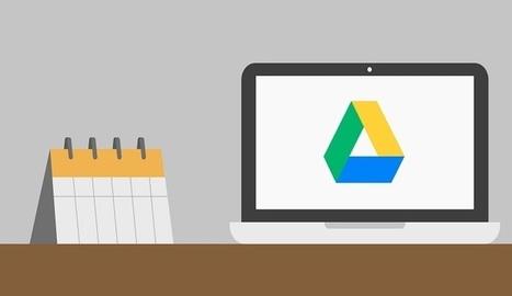 Excelentes tutoriales para ayudarle a crear presentaciones en Google Drive | #TIC | Scoop.it