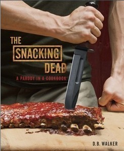 'The Snacking Dead' provides all the treats for a gut wrenching party | Party planning | Scoop.it