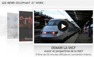 Arrêt sur images - Benoit Duquesne (F2) : un ménage pour la SNCF (Canard) | SNCF | Scoop.it