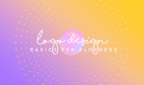 Logo Design Basics for Bloggers | DIY Branding  | Artdictive Habits : Sustainable Lifestyle | Scoop.it
