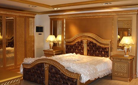 Kaliteli Yatak Odası Mobilyaları   Asortie Mobilya Blog   Scoop.it