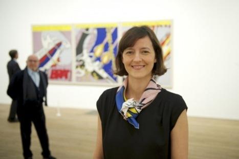 Met Museum Names New Curators - ArtfixDaily (blog)   Latin American Art   Scoop.it