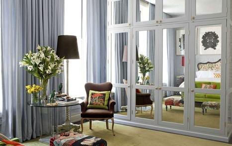 A Cozy New York Loft | Best of Interior Design | Scoop.it