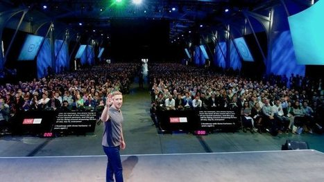 F8 Update: 10 New Facebook Features Every Marketer Should Know - The Buffer Blog | Social Inside | Scoop.it