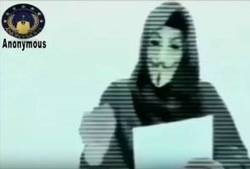 Anonymous threat: Beef up cyber security, minister urges   SME Cyber Security   Scoop.it