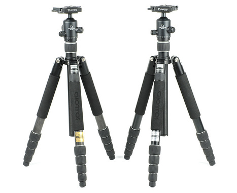 Giotto's New Vitruvian Tripod Range | Everything Photographic | Scoop.it