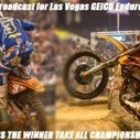 EnduroCross LIVE WEBCAST 2013 - Watch final round of the 2013 GEICO AMA EnduroCross Series in Las Vegas, Nevada. | Dirt Biking | Scoop.it