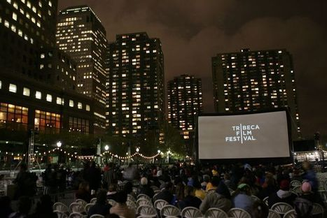 Here Are the 58 Short Films Playing the 2014 Tribeca Film Festival ... | Bamboo sight | Scoop.it