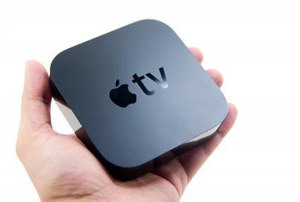 Configurar (correctament) Apple TV per l'ús al'aula | iPad classroom | Scoop.it