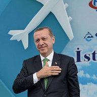 Turkey breaks ground for world's largest airport - Invest in Turkey | Logistics Curiosity | Scoop.it