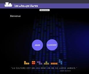 Application Facebook : Les Champs Libres se prennent au jeu | Musée participatif et collaboratif | Scoop.it