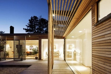 The Håkansson Tegman House by Johan Sundberg | sustainable architecture | Scoop.it