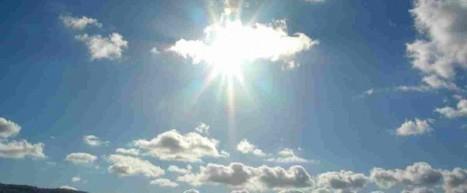 Un record de chaleur a été battu ce dimanche à Toulouse   Toulouse La Ville Rose   Scoop.it