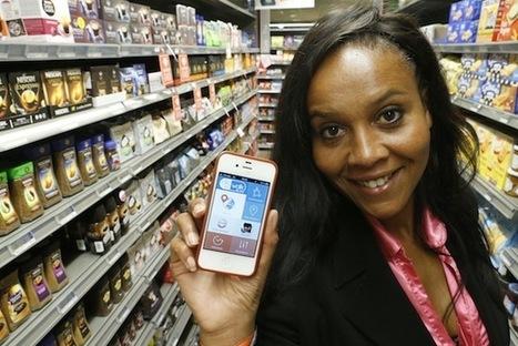Interview Clic and Walk : des études marketing sur les smartphones | Etudes Marketing | Scoop.it